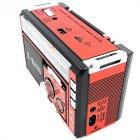 Радіоприймач акустичний GOLON RX-381UAR (JB0016) - зображення 1