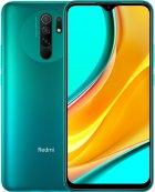 Мобильный телефон Xiaomi Redmi 9 4/64GB Ocean Green (657897) - изображение 1