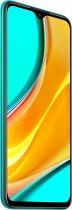 Мобильный телефон Xiaomi Redmi 9 4/64GB Ocean Green (657897) - изображение 4