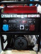 Генератор Vulkan SC13000-III - изображение 3
