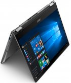 Ноутбук Acer Spin 5 SP513-54N-75ZE (NX.HQUEU.00C) Steel Gray - зображення 2