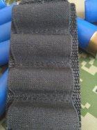 СайдСеддл (SideSaddle) BML – патронташ на ствольну коробку для дробовика 12 калібру з м'яких матеріалів (тканина) - на 4,5,6,7 або 8 патронів (на вибір клієнта) (77771) - зображення 6