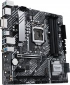 Материнська плата Asus Prime H570M-Plus (s1200, Intel H570, PCI-Ex16) - зображення 3