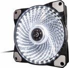 Кулер Frime Iris LED Fan 33LED White (FLF-HB120W33) - изображение 1