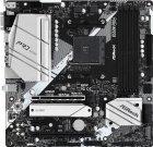 Материнська плата ASRock B550M Pro4 (sAM4, AMD B550, PCI-Ex16) - зображення 1