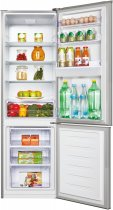 Двухкамерный холодильник CANDY CHICS 5182XWD - изображение 6