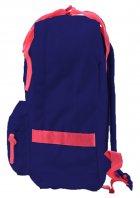 Рюкзак подростковый Yes ST-24 Navy peony 36 x 25.5 x 13.5 см Синий - изображение 3