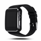 Смарт годинник Smart Watch Х6 Sport Bluetooth Чорні - зображення 4