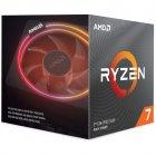 Процесор AMD Ryzen 7 3700X (3.6 GHz 32MB 65W AM4) Box (100-100000071BOX) - зображення 1