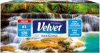 Салфетки Velvet Paradise трехслойные 120 шт (5901478004987) - изображение 3