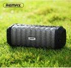 Bluetooth Колонка Remax RB-M12 Black - изображение 3