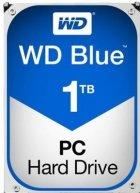"""Жорсткий диск (HDD) Western Digital 3.5"""" 1TB (#WD10EZRZ-FR#) - зображення 1"""