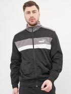 Спортивный костюм Puma Cb Retro Tracksuit 58584701 M Black (4063697165731) - изображение 3