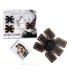 Миостимулятор тренажер для пресса Smart Fitness EMS Beauty Body 6 Pack - изображение 1