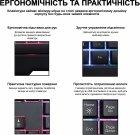 Клавиатура проводная Piko KX4 USB (1283126489563) - изображение 3