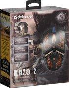 Мышь Defender Halo Z GM-430L Black (52430) - изображение 7