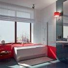 Ванна акрилова прямокутна KOLLER POOL Delfi 180х80 - зображення 3