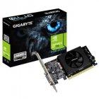Відеокарта GigaByte GeForce GT 710 2GB GDDR5 (64-bit) (954/5010) (DVI, HDMI) (GV-N710D5-2GL) - изображение 3