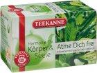 Чай травяной пакетированный Teekanne Гармония Свободное дыхание 20 пакетиков (9001475490519) - изображение 1