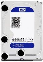 """Жесткий диск (HDD) Western Digital 3.5"""" 2TB (WD20EZRZ) - изображение 1"""