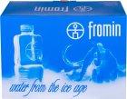 Упаковка воды ледникового периода питьевой негазированной Fromin Ledovka Water 1 л х 8 бутылок (8594161670346) - изображение 1
