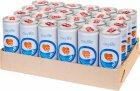 Упаковка воды кислородной негазированной Oxylife 0.25 л х 24 банки (2202001415025_8594174360081) - изображение 1