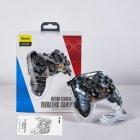 Беспроводной геймпад Baseus Motion Sensing Vibrating SW Gamepad Прозрачный - изображение 7