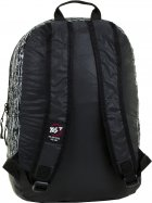 Рюкзак молодежный YES R-02 Agent Reflective унисекс 0.38 кг 32x47x14 см 21 л Серый (558518) - изображение 3