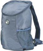 Рюкзак молодежный YES T-99 Easy way мужской 0.4 кг 27x40x16 см 17.3 л Темно-синий (558564) - изображение 2