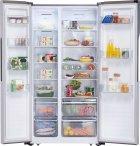 Холодильник Gorenje NRS8181KX - изображение 3