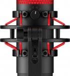 Мікрофон HyperX Quadcast (HX-MICQC-BK) - зображення 5