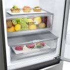 Двухкамерный холодильник LG GW-B509SMDZ - изображение 17