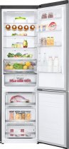 Двухкамерный холодильник LG GW-B509SMDZ - изображение 10