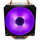 Кулер до процесора CoolerMaster Hyper H410R RGB LED PWM (RR-H410-20PC-R1) - зображення 2