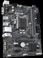 Материнская плата Gigabyte H410M S2 (s1200, Intel H410, PCI-Ex16) - изображение 2