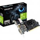 Відеокарта GeForce GT710 2048Mb GIGABYTE (GV-N710D5-2GIL) - изображение 1