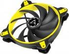 Кулер ARCTIC BioniX F140 Yellow (ACFAN00097A) - зображення 3