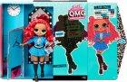 Ігровий набір з лялькою L. O. L. SURPRISE! - O. M. G. 3 серія - Відмінниця з аксесуарами Оригінал (567202) - зображення 4