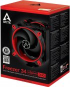 Кулер Arctic Freezer 34 eSports DUO-Red (ACFRE00060A) - изображение 9