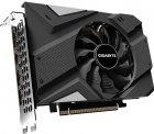 Gigabyte PCI-Ex GeForce RTX 2060 Mini ITX 6GB GDDR6 (192bit) (1680/14000) (HDMI, 3 x DisplayPort) (GV-N2060IX-6GD) - зображення 2