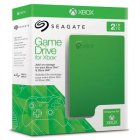 """Зовнішній жорсткий диск HDD 2.5"""" USB 3.0, 2Tb Seagate Game Drive Xbox Green (STEA2000403) - зображення 6"""