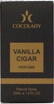 Парфюмированная вода Cocolady Vanilla Cigare 30 мл (4820218790809) - изображение 3