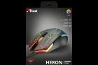Миша Trust GXT 170 Heron RGB Mouse(21813) - зображення 2