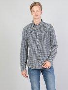 Рубашка Colin's CL1044081INV M (8681597997120) - изображение 4