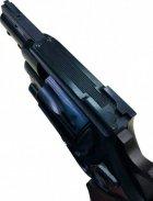 """Револьвер под патрон Флобера Weihrauch HW4 2,5"""" - изображение 6"""