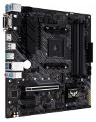 Материнская плата Asus TUF Gaming A520M-Plus (sAM4, AMD A520, PCI-Ex16) - изображение 2