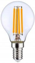 Светодиодная лампа OSRAM LS P60 FILAMENT 5W 600Lm 4000K E14 (4058075212480) - изображение 1