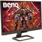 Монітор BENQ EX2780Q Brown-Black - зображення 2