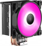 Кулер PcCooler GI-D56V Halo RGB - зображення 7