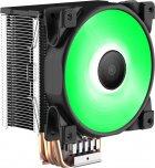 Кулер PcCooler GI-D56V Halo RGB - зображення 6